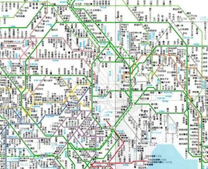 JR Trains Tokyo Direct Guide